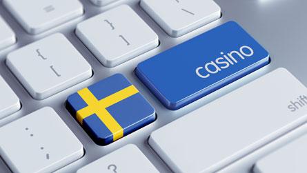 Bästa online casinon