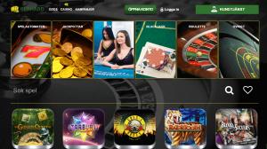BetHard casino på nätet