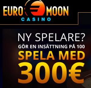 Euromoon nätcasino