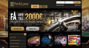 Parklane casino på nätet