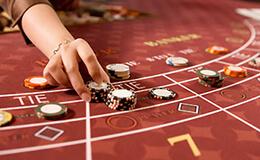 Baccarat Casino På Nätet