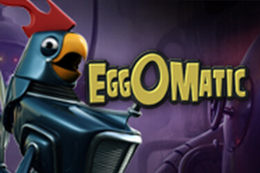 Eggomatic Casino På Nätet