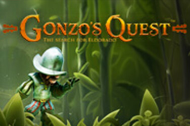 Gonzos Quest Casino På Nätet