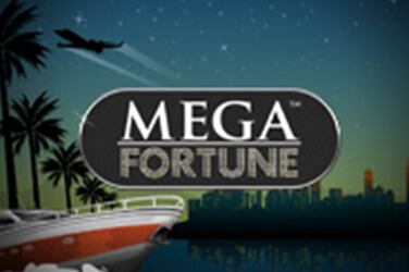 Mega Fortune Casino På Nätet