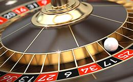 Roulette miniatyr bild