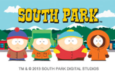 South Park Casino På Nätet
