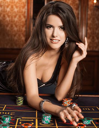 Casino pa natet