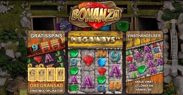 Spela casinospel med vinstmultipliaktor på Vinnarum!