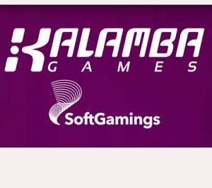 Kalamba Games sluter nytt spelavtal!