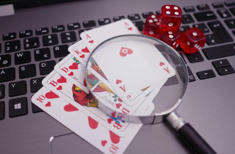 Licenserade casinon